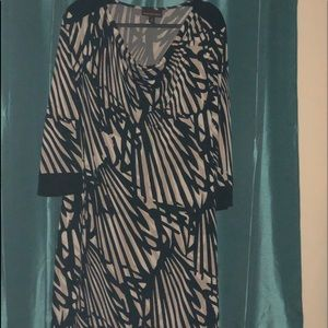 Dana Bachman  Dress